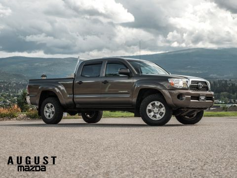Pre-Owned 2011 Toyota Tacoma