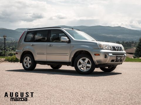 Pre-Owned 2006 Nissan X-Trail -